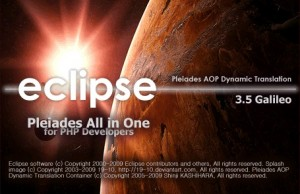 eclipse3.5